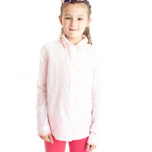 Scotch Rbelle Kids Pretty Neck Blouse