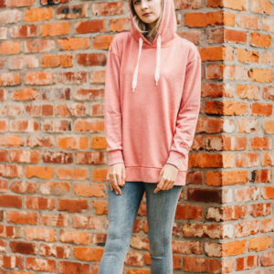 Maison Scotch Super Soft hoody