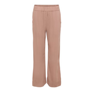 Rabens Kamila solid wide leg pant