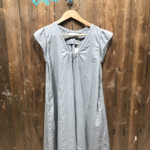 Rabens Britta Caviar Grey Dress