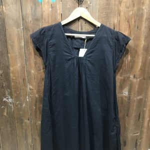 black britta caviar rabens dress