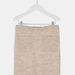 Humanoid Ronnie Skirt in Oat