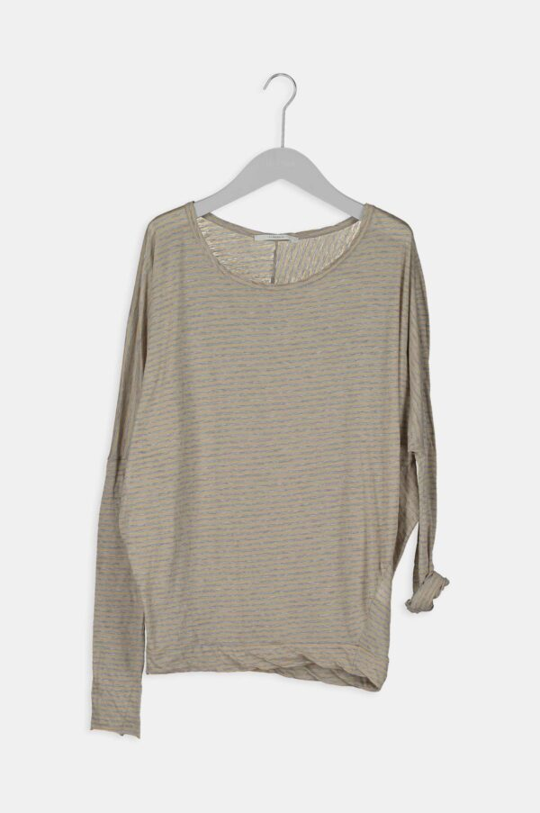 Humanoid Martha Long Sleeve Tee