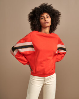 Bellerose Feati Sweatshirt